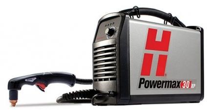 Система плазменной резки Powermax30 XP