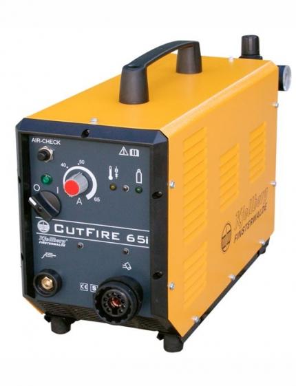 Установка плазменной резки CutFire 65i