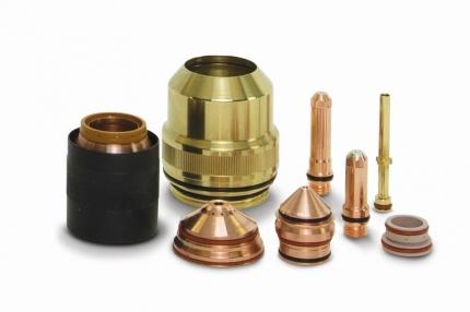 Расходные материалы для систем HPR130