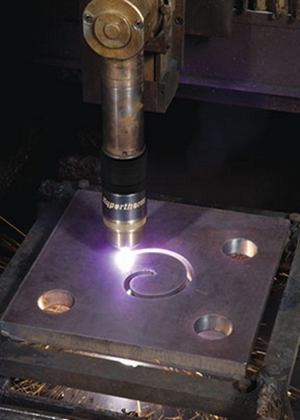 Аппарат плазменной резки HPR260XD