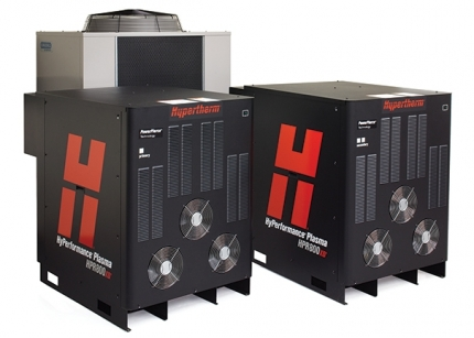 Система плазменной резки HPR800XD