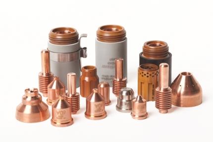 Расходные материалы для систем Powermax30