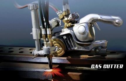 Энергонезависимая переносная машина раскроя металла «Т-31»