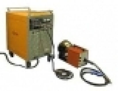 Сварочный полуавтомат ПДГО-527-4К + БУСП-2К + ВДУ-506