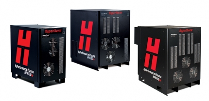 Аппараты плазменной резки HyPerformance (HPR)