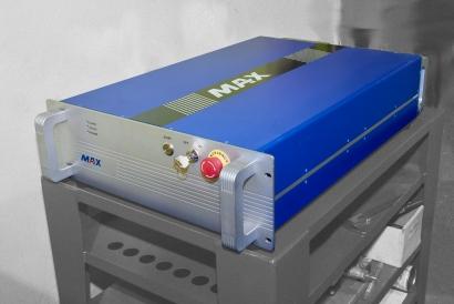 Станок лазерной резки CRYSTALL LASER 1,5X3