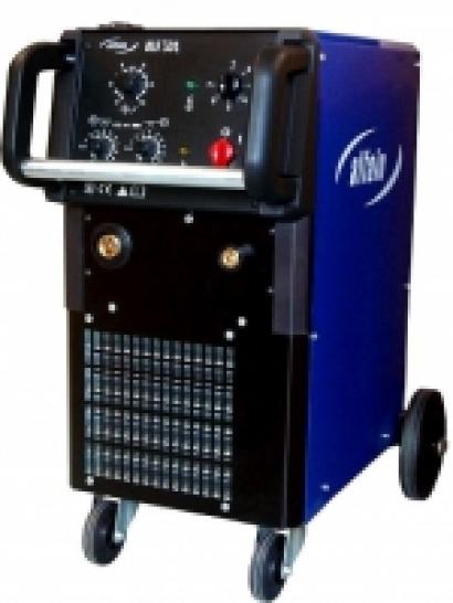 MIG/MAG сварочный полуавтомат ALF-301