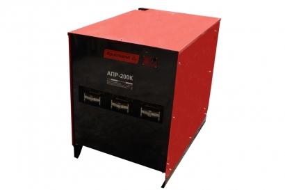 Система плазменной резки АПР-200К