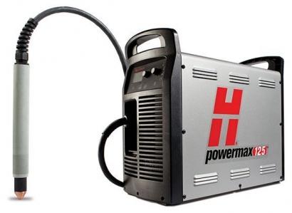Система плазменной резки Powermax125