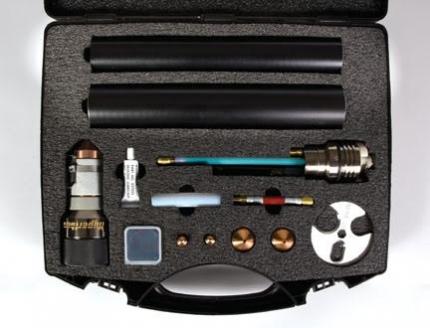 Расходные материалы для систем MAX200
