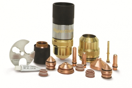 Расходные материалы для систем HPR260XD