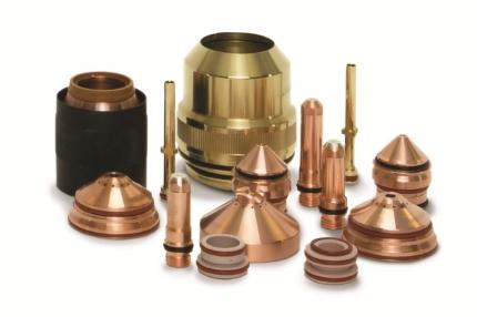 Расходные материалы для систем HPR400XD
