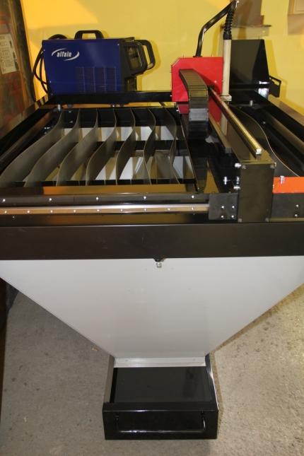Малогабаритные машины Crystall Light 1,5х1 Plasma