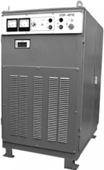 Установка плазменной резки УПР-4011-1